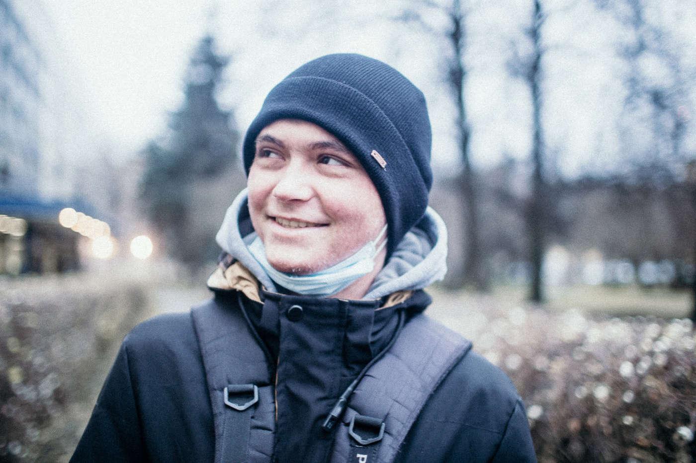 Саша Суходолов