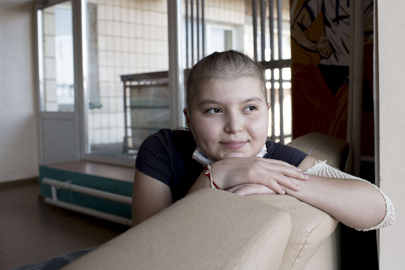 Аида Абдуллаева