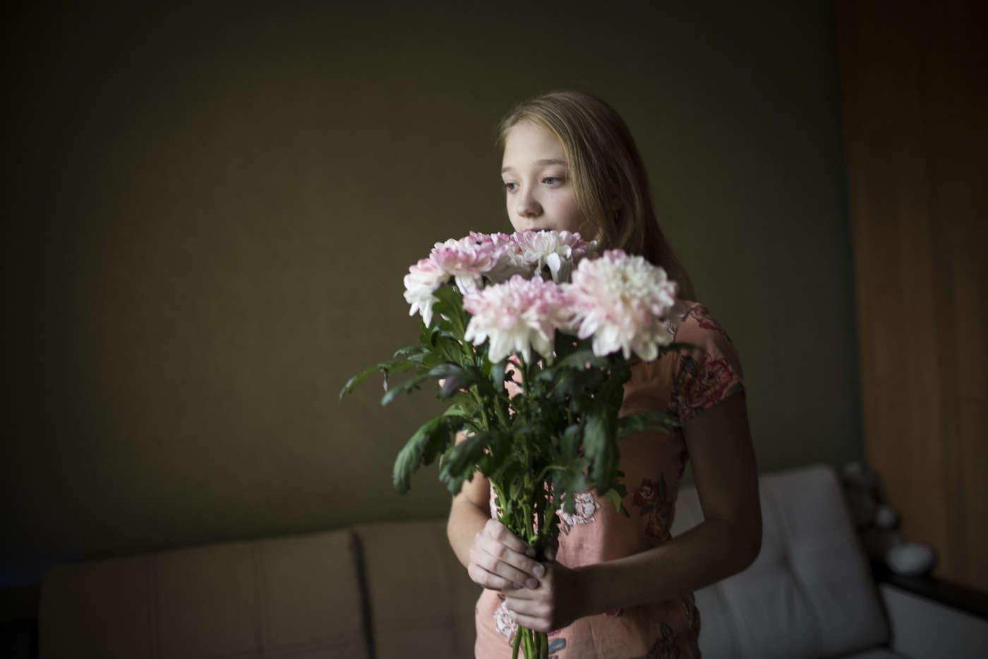 Катя Жарова