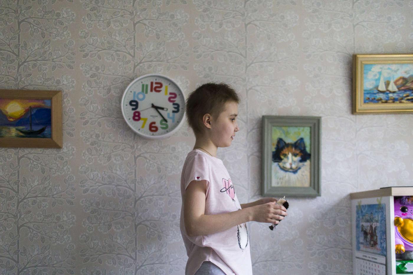 Ира Мелешкина