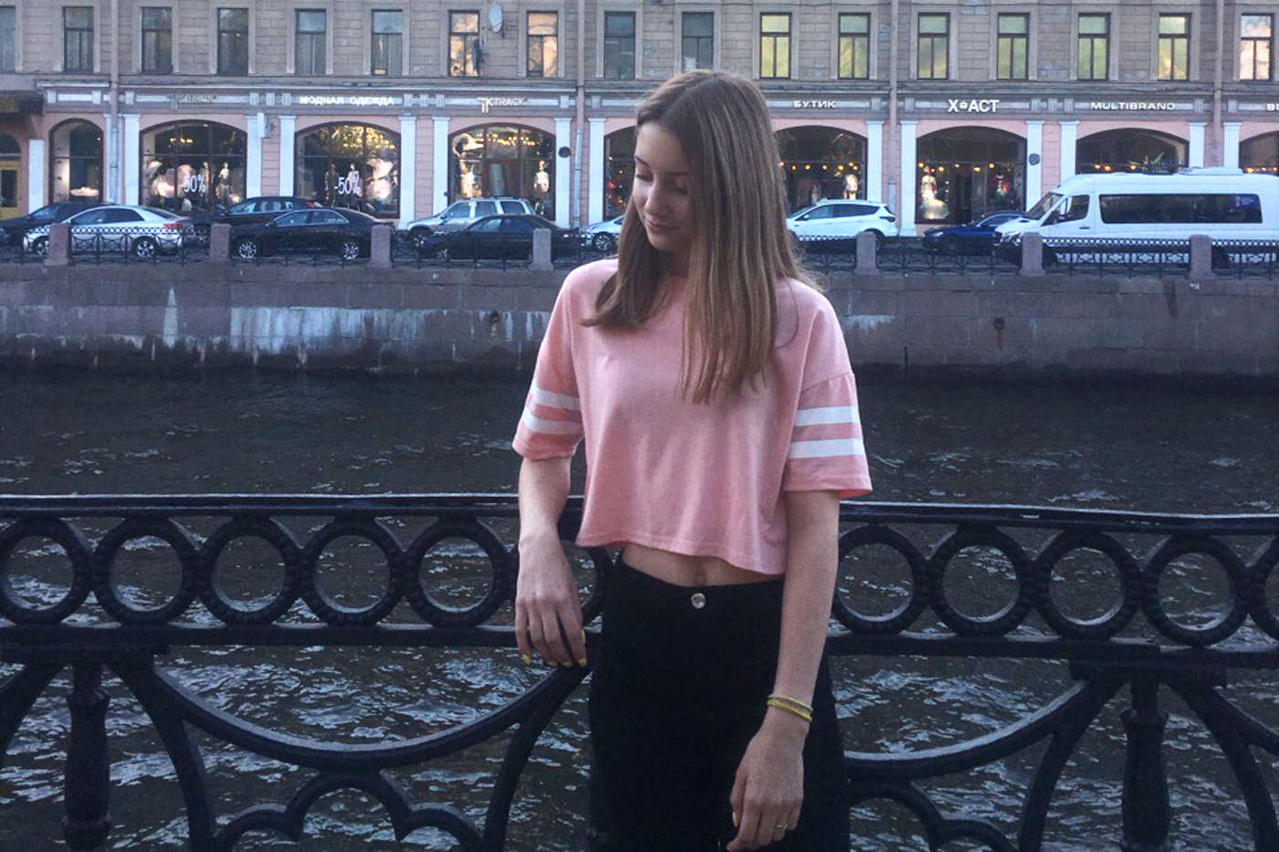 Виктория Буйко