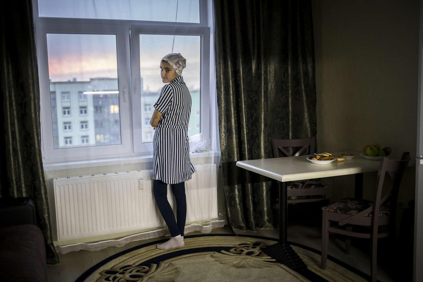 Карина Нагиева